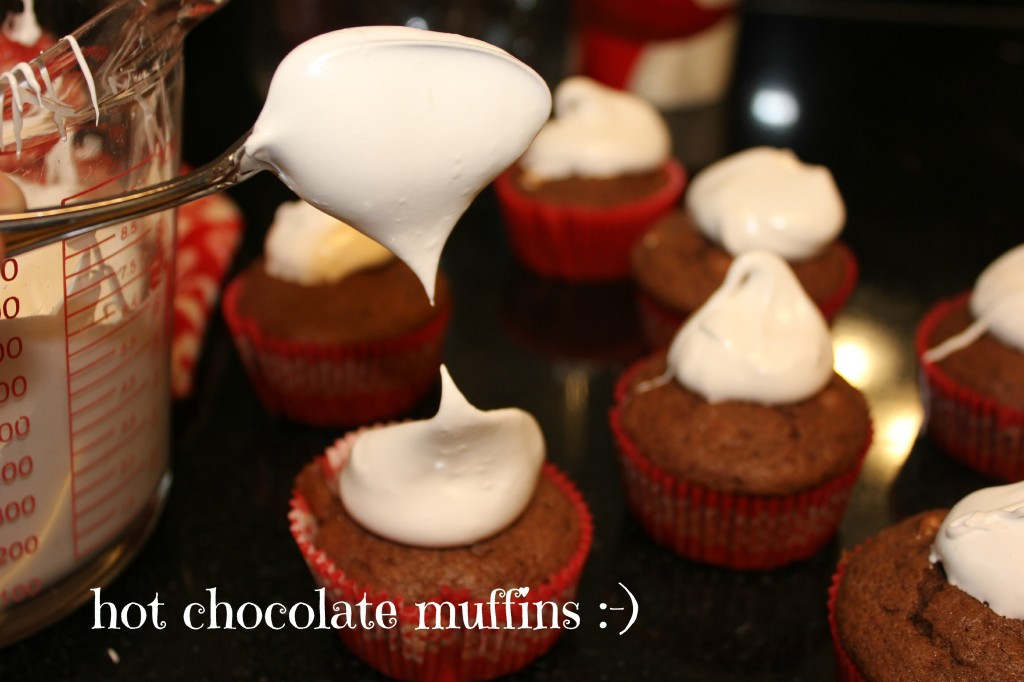 My family went crazy over these muffins!