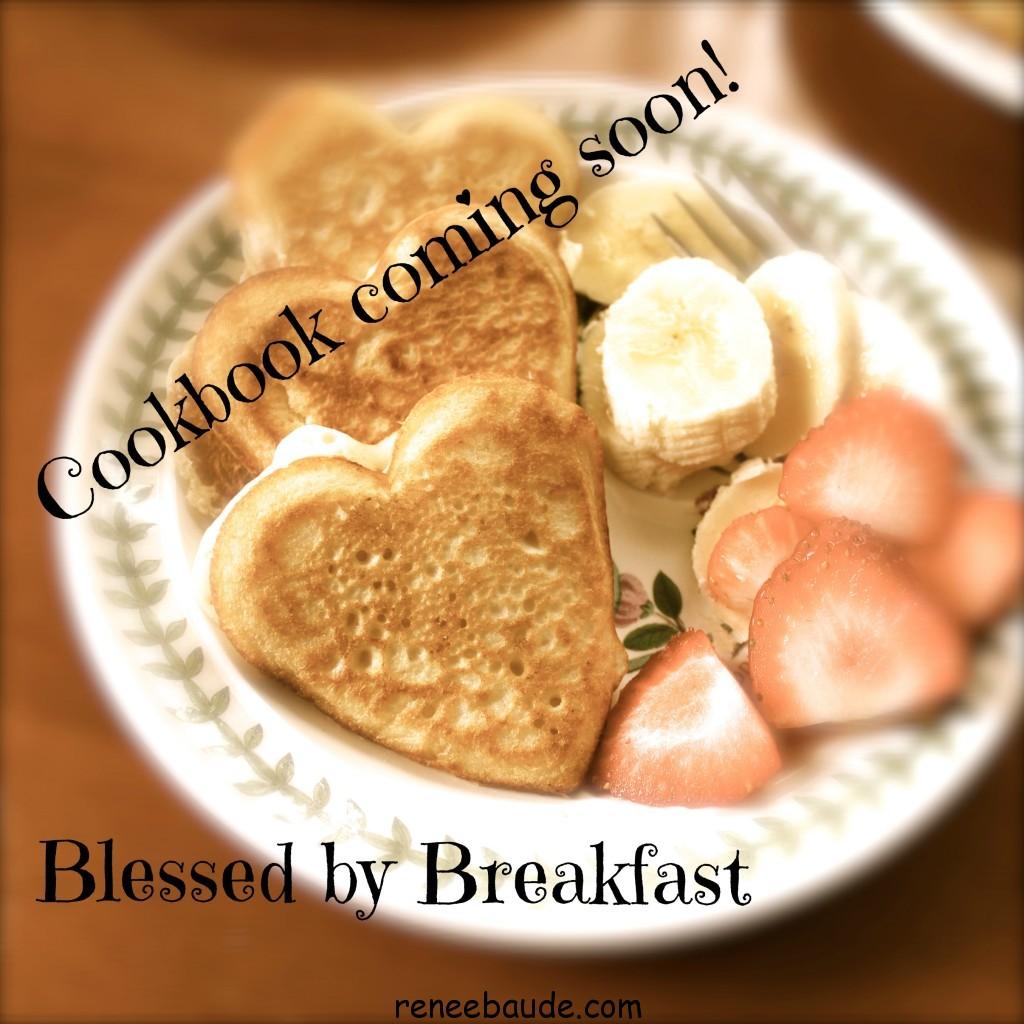 cookbook coming soon