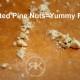roasted pine nuts