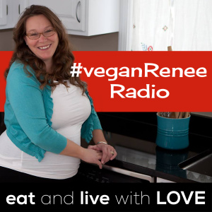 veganReneeRadio-PodcastCoverfinal