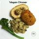 Vegan Dinner